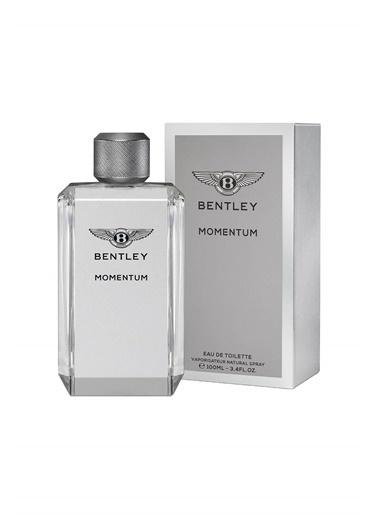 Bentley Momentum Edt 100 Ml Erkek Parfüm Renksiz